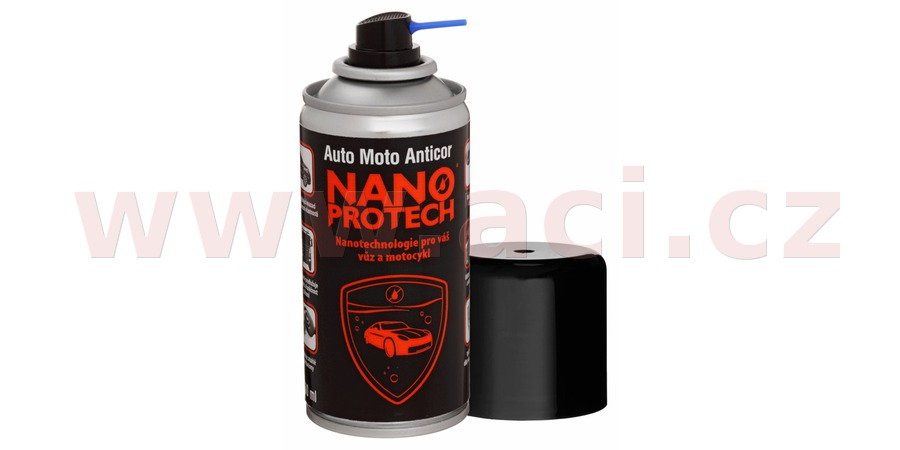 NANOPROTECH Auto Moto ANTICOR sprej 150 ml