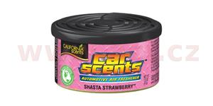 California Scents Car Scents (Jahoda) 42 g