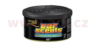California Scents Car Scents (Ledově svěží) 42 g