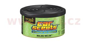 California Scents Car Scents (Meloun) 42 g