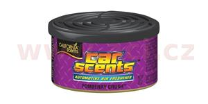 California Scents Car Scents (Ovocná bomba) 42 g