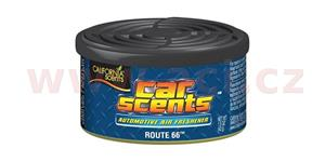 California Scents Car Scents (Route 66) 42 g