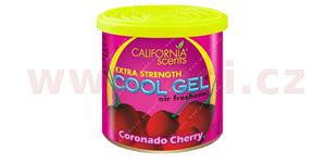 California Scents Cool Gel (Višeň) 126 g