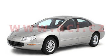 Chrysler CONCORDE   10/1997-9/2003