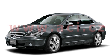 Honda LEGEND   2005-2012