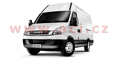 Iveco DAILY, Turbo DAILY   5/2006-2011