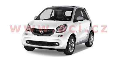 Smart Fortwo   7/2014-